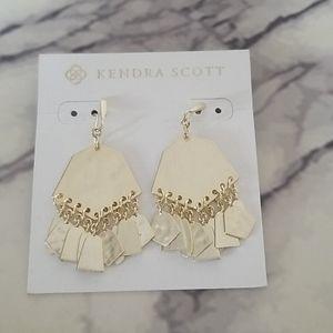 Kendra scott Liz earrings